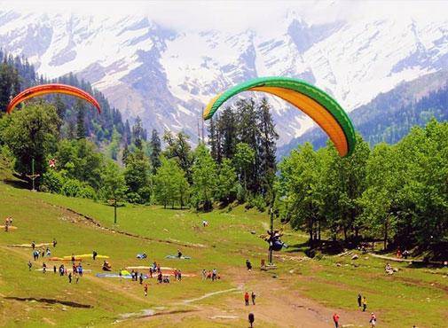 paragliding-adventure